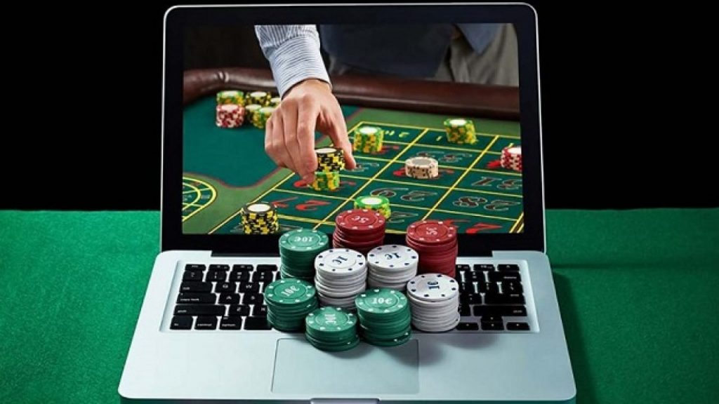 The Quick Take On Gambling Online!