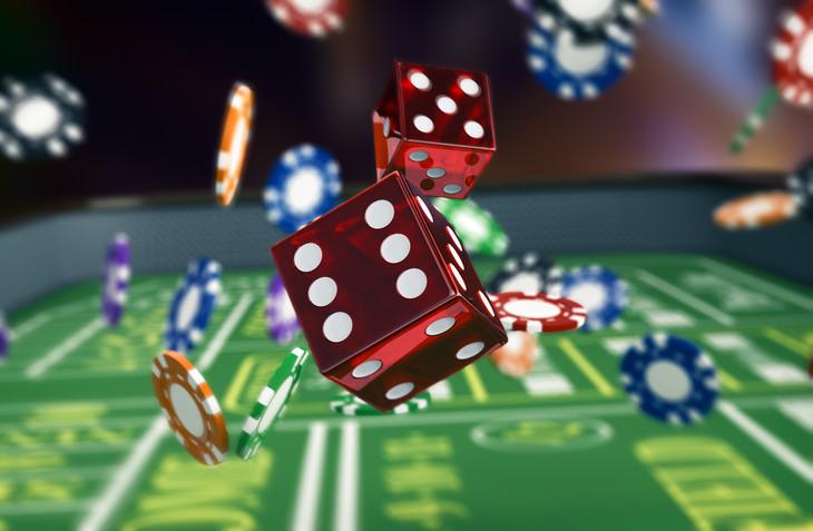Online Casino!