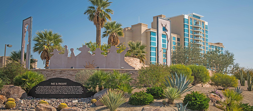 AGUA CALIENTE HOTEL OFFERS YOU VALUE FOR YOUR MONEY