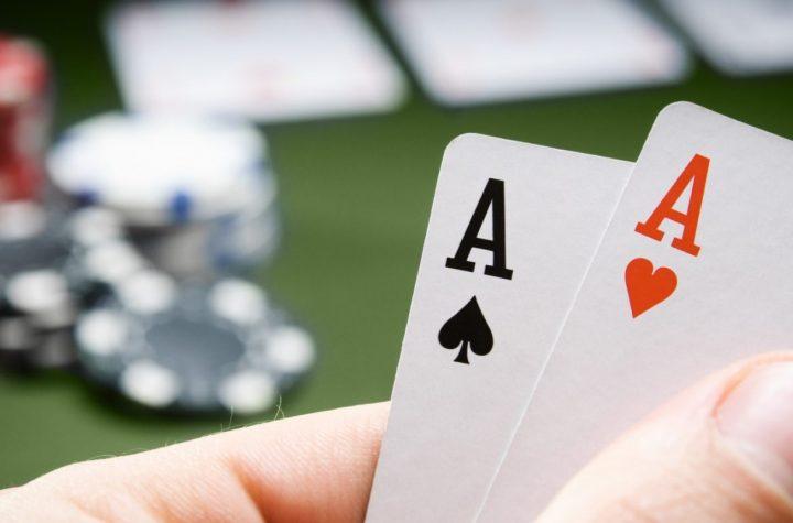 Choose The Best Platform For Online Gambling Games.