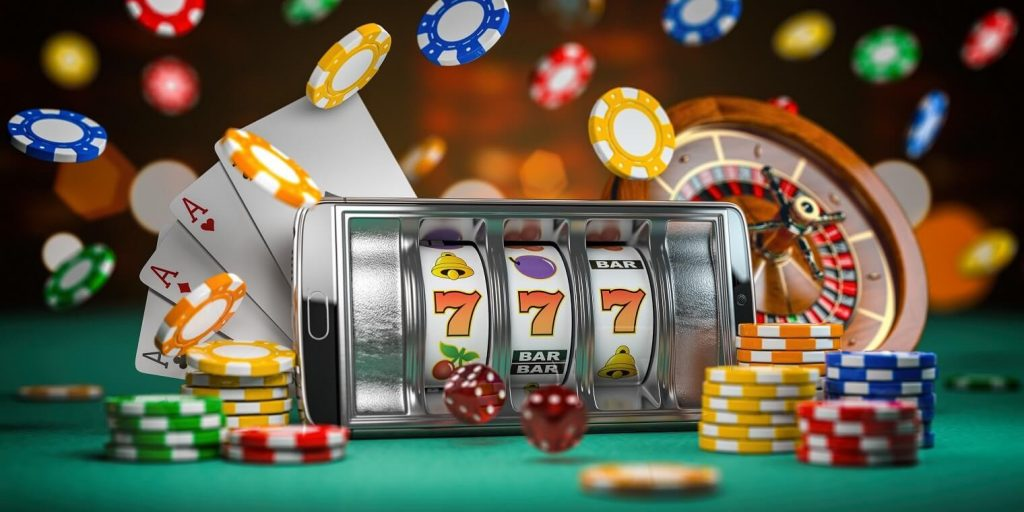 casino games easy to win